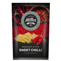 Miller Crackers Sweet Chilli Flavour 130g