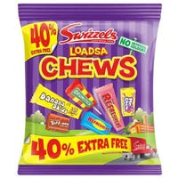 Swizzels Loadsa Chews 189g