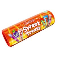 Swizzels Gift Tubes Sweet Treats 108g
