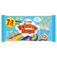 Swizzels Rainbow Drops 9 Pack