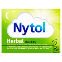 Nytol Herbal Tablets 20 Pack