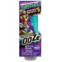 Teenage Mutant Ninja Turtles Mutagen Ooze