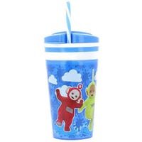 Teletubbies Zak Snack Food And Drink Tumbler