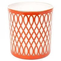Sanremo Votive Candle Holder Terracotta