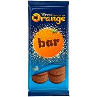 Terry's Chocolate Orange Sharing Bar 90g