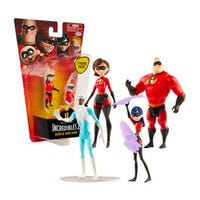 The Incredibles 2 Figures Assorted