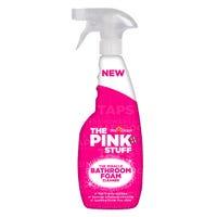The Pink Stuff Bathroom Foam Cleaner 750ml