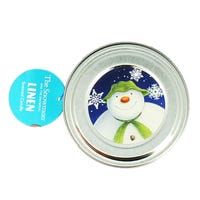 The Snowman Candle 3oz