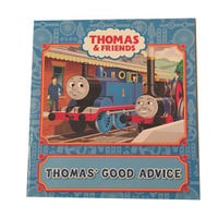 Thomas & Friends: Thomas' Good Advice