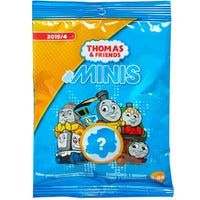 Thomas And Friends Minis