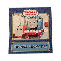 Thomas & Friends: Thomas' Snowy Day