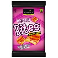 Thurston's Bacon Bites 125g