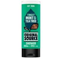 Original Source Shower Milk Mint & Tea Tree 250ml