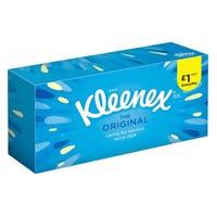 Kleenex Original 72 Tissues