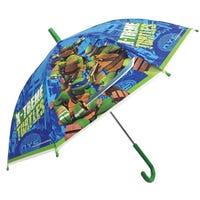Teenage Mutant Ninja Turtles Embossed Umbrella