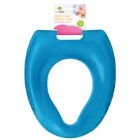 Toilet Training Seat Blue