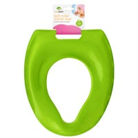 Toilet Training Seat Green