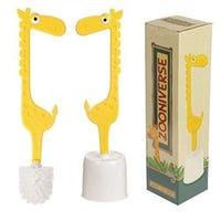 Zooniverse Giraffe Toilet Brush
