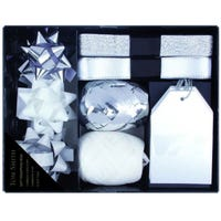 Accessory Pack Silver & White Tom Smith