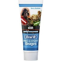 Star Wars Oral B Stages Toothpaste 75ml