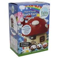Fairy Garden Tooth Fairy House & Seeds