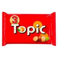 Topic Bar 3 Pack