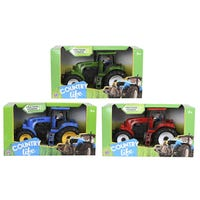 Tractor Figure Assorted