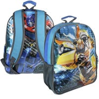 Large Transformers Reversible Backpack