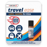 Masterplast Travel Ease Aromatherapy
