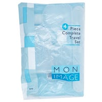 Complete Travel Set 4 Piece