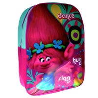 Trolls Poppy Arch Backpack