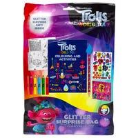 Trolls 2 Glitter Surprise Bag
