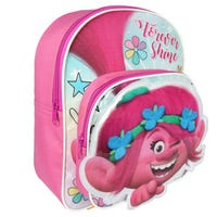 Trolls Backpack with Front Pocket