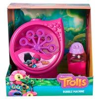 Trolls Pink Bubble Machine