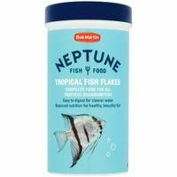 Bob Martin Neptune Tropical Flakes 50g