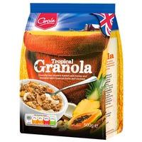 Grain Tropical Granola 500g
