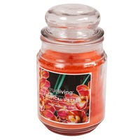 TrueLiving Tropical Petals Scented Candle 18oz