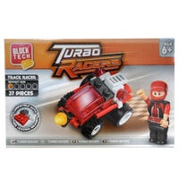 Block Tech Turao Racers
