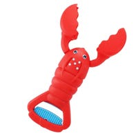 Lobster Sand Toy Red