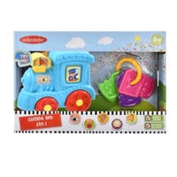 Baby Combo Play Train Set