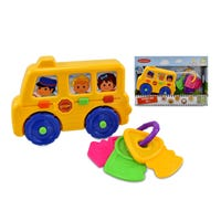 Baby Combo Bus Play Set