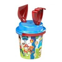Paw Patrol Small Bucket Set