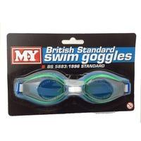 M.Y British Standard Swimming Googles