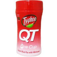 * Typhoo QT One Cup 125g