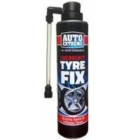 Quick Fix Tyre Repair 300ml