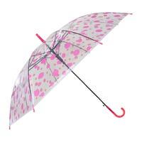 Umbrella Pink Polka Dot
