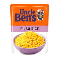 Uncle Bens Classic Pilau Rice 250g