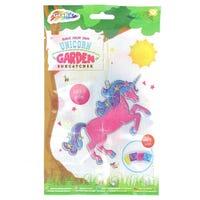Grafix Unicorn Garden Suncatcher