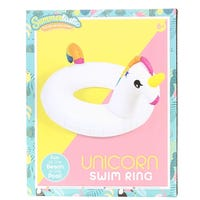 Swim Ring Unicorn