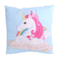 Unicorn Decorative Cushion